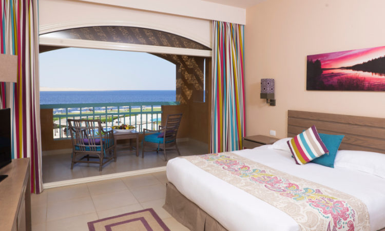 Deluxe Room Byoum Lakeside Hotel Rooms in Fayoum