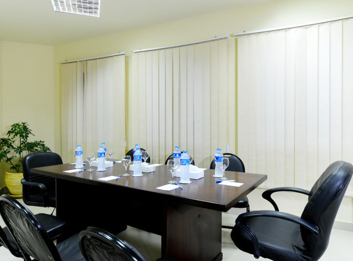 Byoum Lakeside Hotel Meeting room